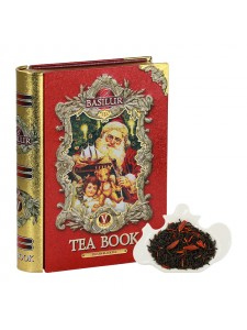 "Tea Book - ""Volume V"" (Loose leaf)"